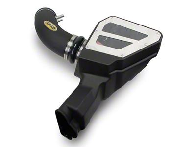 Airaid Cold Air Intake - SynthaMax Dry Filter (2015 V6)