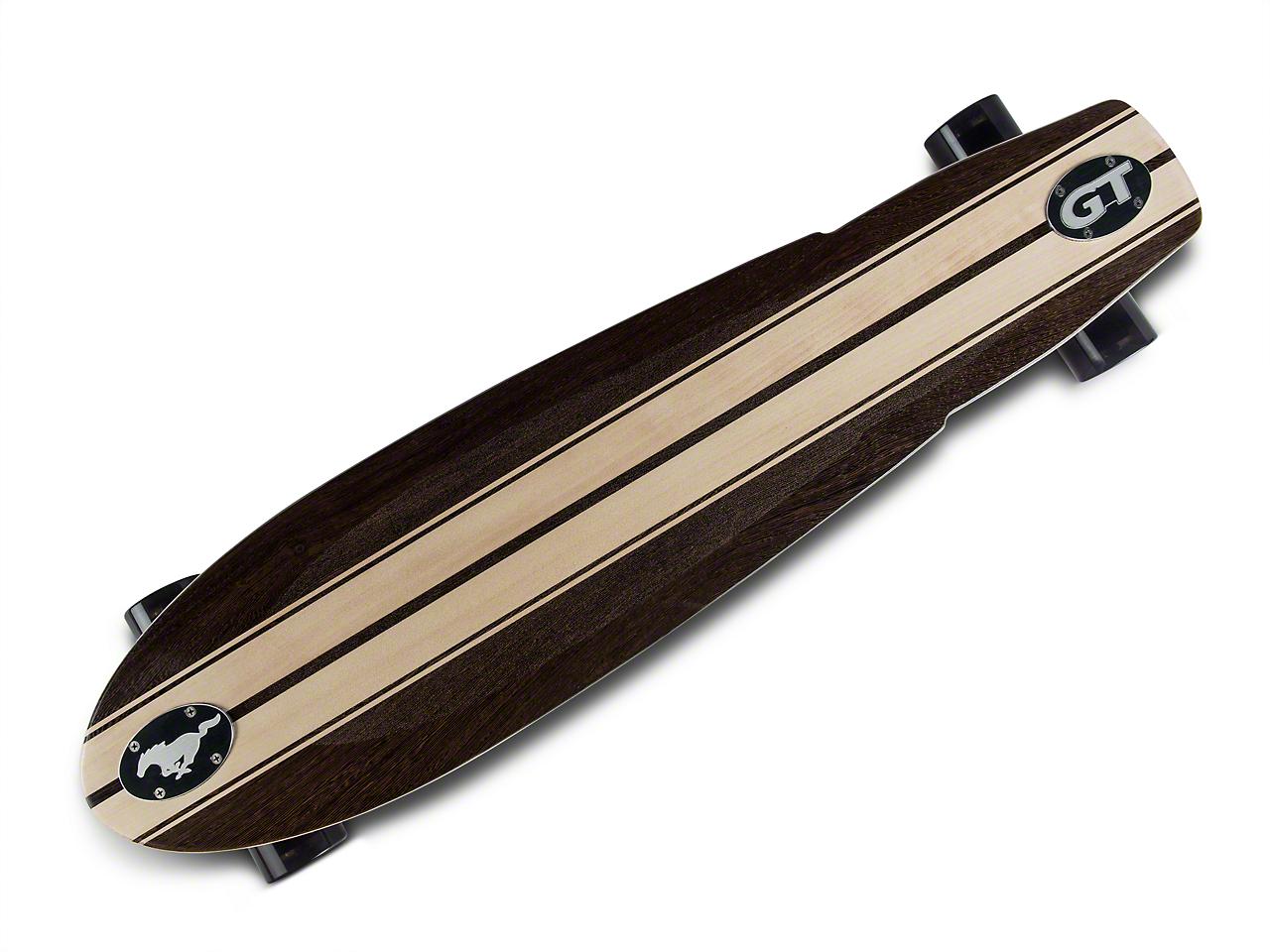 Braker Boards Mustang GT Surfer Style Longboard