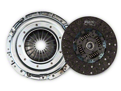 Exedy Grooved Mach 500 Stage 3 Clutch (Late 01-04 GT, Mach 1; 99-04 Cobra)