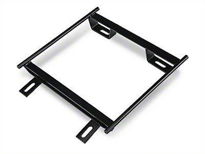 Procar Seat Track Adapter - Driver Side (79-98 All)