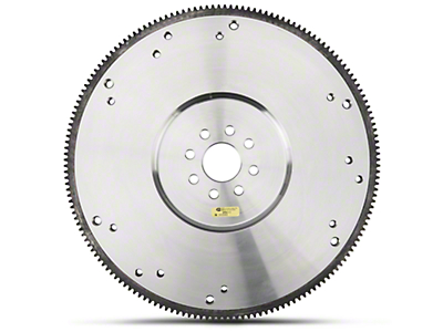 McLeod Racing Lightened Steel Flywheel - 8 Bolt (15-16 GT)