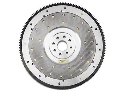 McLeod Racing Aluminum Flywheel - 8 Bolt (15-16 GT)