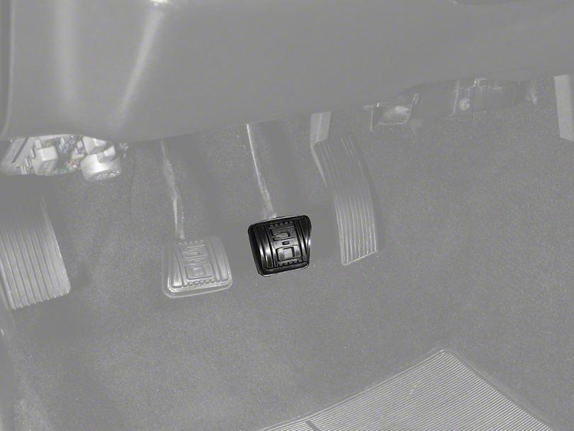 Mustang 5.0 Brake Pedal Cover (79-93 Manual)