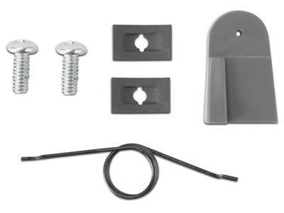 Ashtray Lid Repair Kit (87-93 All)