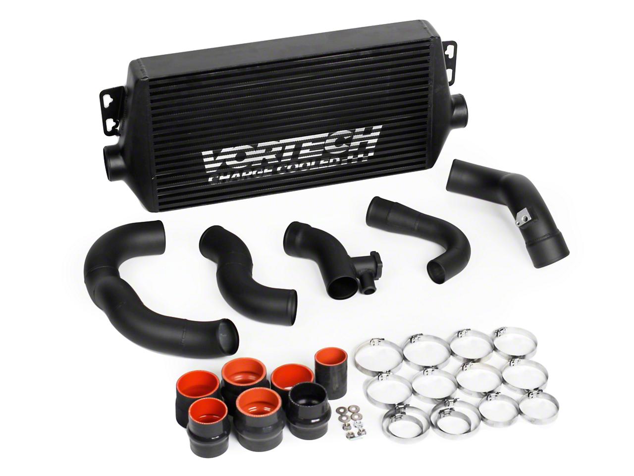 Vortech Charge Cooler Upgrade Kit (15-16 EcoBoost)