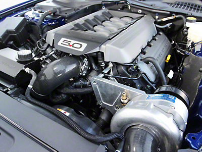 Procharger High Output Stage II Intercooled Supercharger - Tuner Kit (15-16 GT)