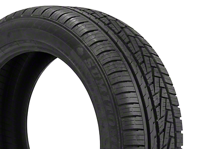 Sumitomo HTR A/S P02 All Season Tire - 245/45-17 (79-04 All)