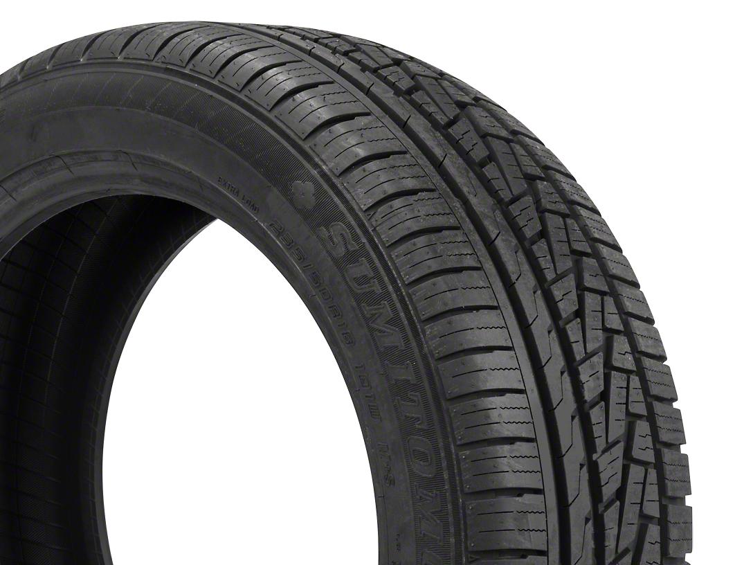 Sumitomo HTR A/S P02 All Season Tire - 235/50R18 (05-14 All)