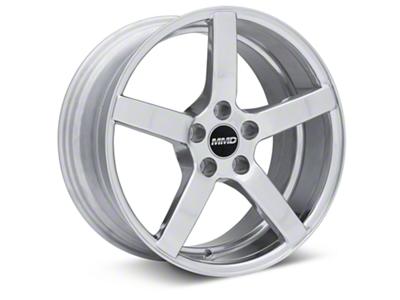 MMD 551C Polished Wheel - 18x9 (05-14 All)