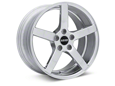 MMD 551C Polished Wheel - 18x9 (05-14 All)