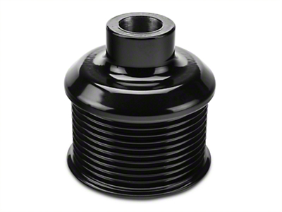 C&L Supercharger Pulley - 2.60 in. TVS Supercharger (07-12 GT500)