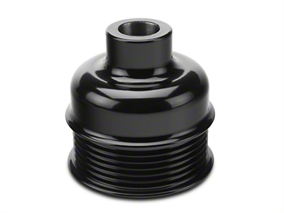 C&L Supercharger Pulley - TVS R2300 Roushcharger - 2.7 in. (05-10 GT)