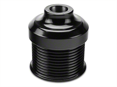 C&L Supercharger Pulley - 2.4 in. (13-14 GT500)