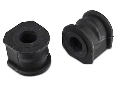 Front Sway Bar to Frame Bushings - 25mm (94-04 All)