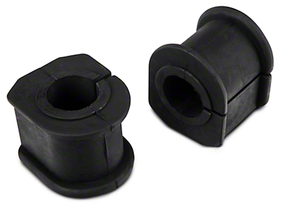 Front Sway Bar Bushings - 24mm or 25mm (79-88 All)