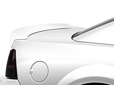 MMD Ducktail Spoiler - Unpainted (99-04 All; Excludes 03-04 Cobra)