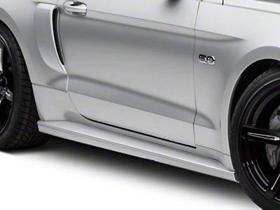 MMD by FOOSE Rocker Panels - Unpainted (15-16 All)