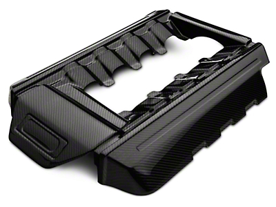 Trufiber Carbon Fiber Engine Cover (15-16 GT)