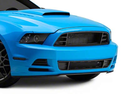 Cervini's GT500 Style Lower Grille (13-14 GT, V6, Boss)
