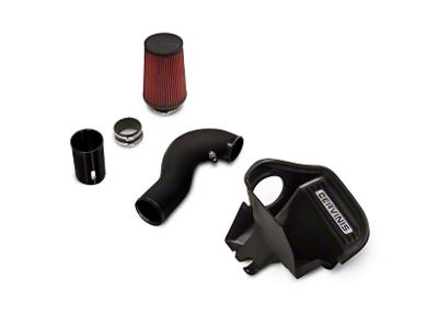 Cervini's Gloss Black Composite Cold Air Intake (11-14 GT)