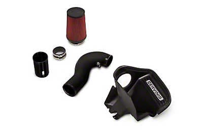 Cervini's Carbon Fiber Cold Air Intake (11-14 GT)