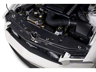 Cervini's Carbon Fiber Radiator Cover (05-09 GT, V6)