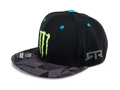 RTR 2015 VGJR Team Snap Back Hat