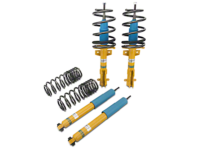 Bilstein Shock, Strut & B12 Pro-Kit Lowering Spring Kit (05-10 GT)