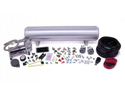 Air Lift Complete Suspension Kit - Manual (94-04 All)