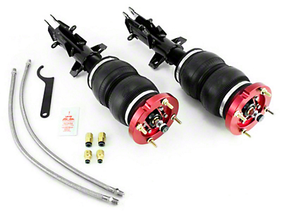 Air Lift Suspension Kit - Front (05-14 All)