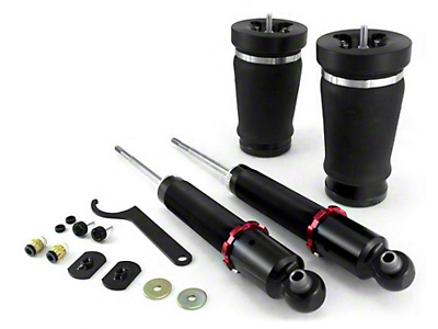 Air Lift Suspension Kit - Rear (05-14 All)