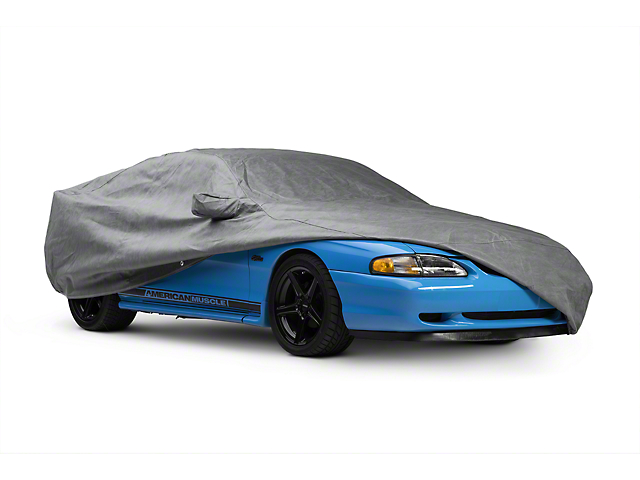 TruShield Standard Custom-Fit Car Cover (94-98 Coupe)