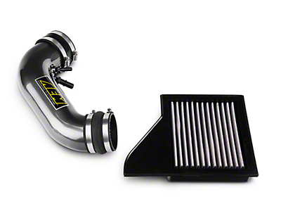 AEM Intake Tube and Air Filter (11-14 GT, 12-13 Boss)