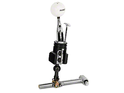 Hurst Competition Plus Shifter - MT-82 (15-16 All)