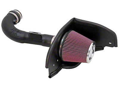 K&N FIPK Cold Air Intake (10 V6)