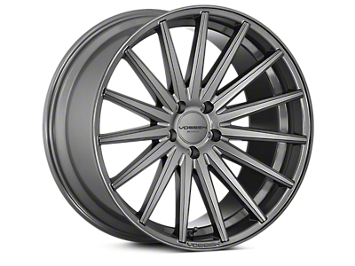 Vossen VFS/2 Gloss Graphite Wheel - 19x8.5 (05-14 All)