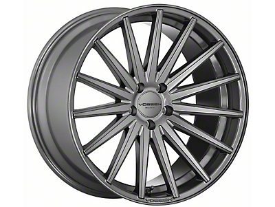 Vossen VFS/2 Gloss Graphite Wheel - 20x9 (05-14 All)