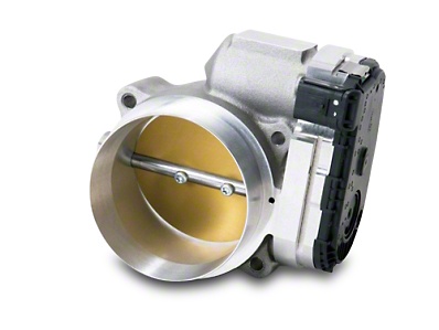 BBK 85mm Throttle Body (15-16 GT)