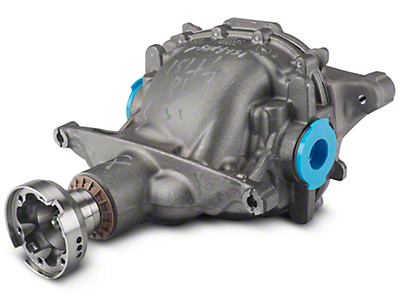 Ford Performance IRS Loaded Differential Housing 3.73 Torsen (15-17 GT, V6)