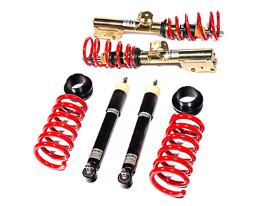 Roush Single Adjustable Coil Over Kit (15-17 All)