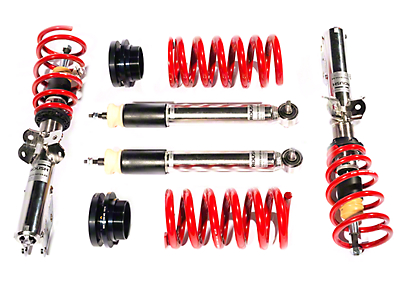 Roush Triple Adjustable Coil Over Kit (15-17 All)