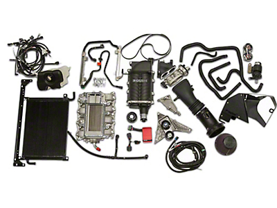 Roush R2300 Aluminator Supercharger - Phase 3 Kit (11-14 GT)