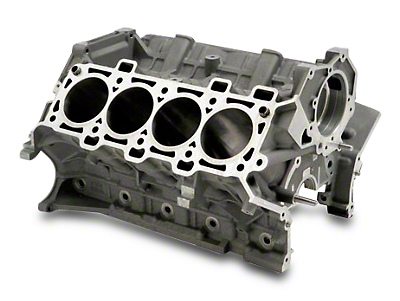 Ford Racing 5.0L Coyote Cylinder Block (15-16 GT)