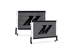 mishimoto mustang aluminum coolant expansion tank black. Black Bedroom Furniture Sets. Home Design Ideas