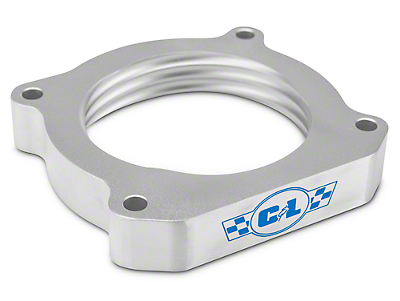 C&L Throttle Body Spacer (11-16 GT)