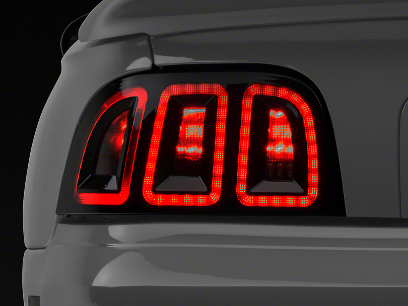 the raxiom icon led tail light do not come with the sequencer however. Black Bedroom Furniture Sets. Home Design Ideas