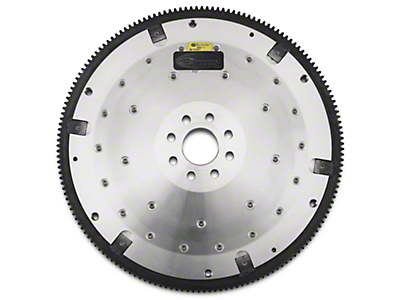 Centerforce Billet Aluminum Flywheel - 8 Bolt (99-Mid 01 GT; 96-04 Cobra, Mach 1; 11-17 GT; 07-12 GT500)