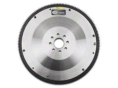 Centerforce Billet Steel Flywheel - 8 Bolt (99-Mid 01 GT; 96-04 Cobra, Mach 1; 11-17 GT; 07-12 GT500)