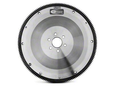 Centerforce Billet Steel Flywheel - 6 Bolt (96-98 GT; Late 01-10 GT)