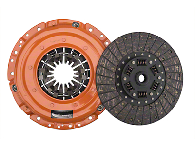 Centerforce Dual Friction Clutch Kit (11-16 GT)